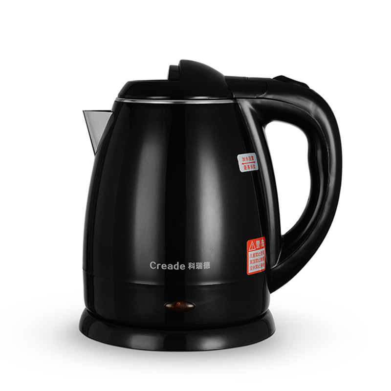 Electric Kettle Kettle Hot Water Bottle Water Burning Tool Stainless Steel Quick Boiling Water Safety все цены