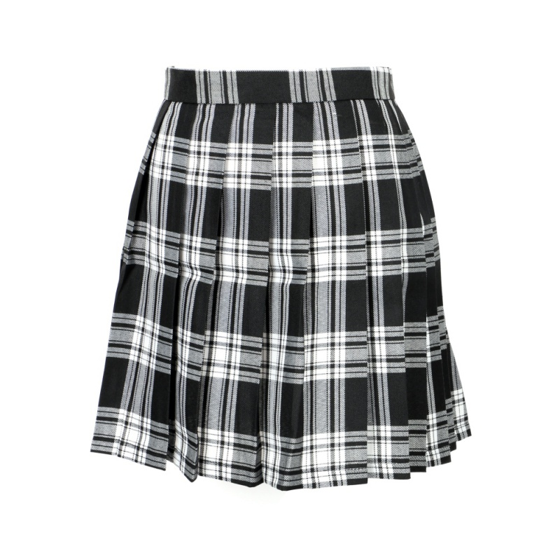 Online Get Cheap Plaid Uniform Skirts -Aliexpress.com | Alibaba Group