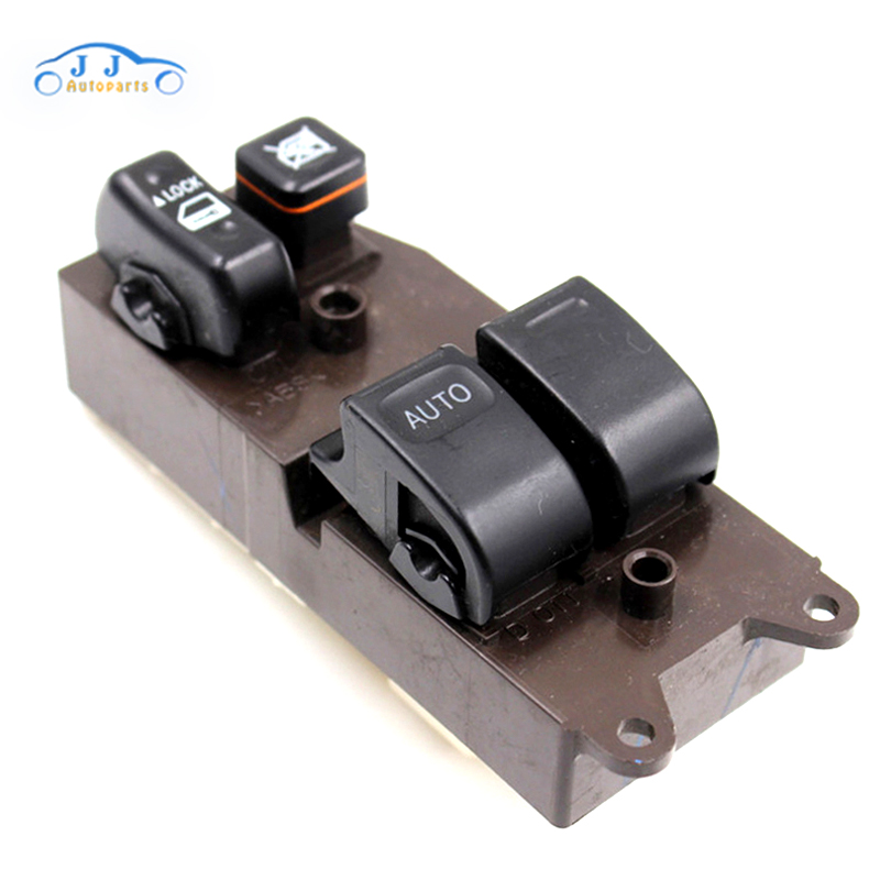 YAOPEI High Quality NEW Power Window Lifter Regulator Master Control Switch For Toyota Camry ACV4 84820 10100 8482010100