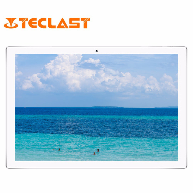 "Teclast P10 Новый Octa Core Rockchip RK3368-H 1,5 ГГц 2 ГБ + 32 ГБ 10,1 ""Android 7,1 Tablet PC 1920*1200 Двойной Wi-Fi камеры HDMI OTG"
