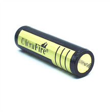 цена на JY-FIRE 2 or 5PCS/LOT 18650 Lithium Battery 3.7V 4000mAh Rechargeable battery with protection board