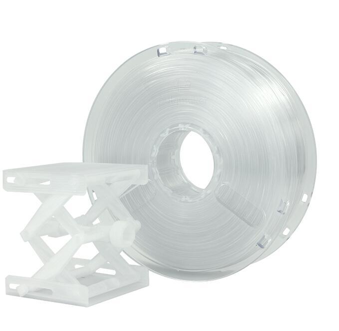 3D printing service voor transparante lichtgevoelige hars door SLA technologie additief productie, Item No. ST020 - 6