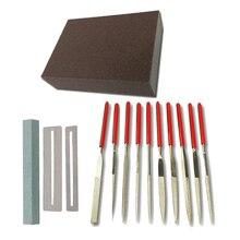 HOT-Guitar Repair Kit – Professional Repair Maintenance Tools Silver