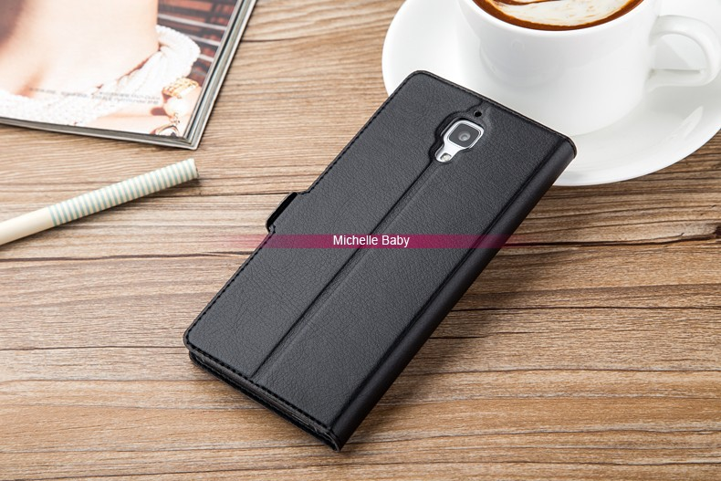 Flip case for xiaomi MI4 (8)