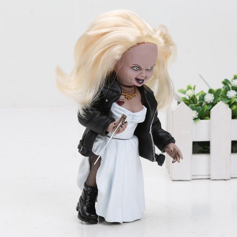 filme personagem de brincadeira de criança a noiva de chucky tiffany