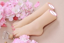 mannequin foot japanese masturbation full silicone life size fake feet model foot fetish toy sexy toys love doll недорого