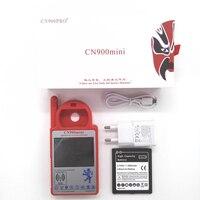 CN900Pro 최신 버전 CN900 미니 트랜스 폰더 키 프로그래머 키 메이커