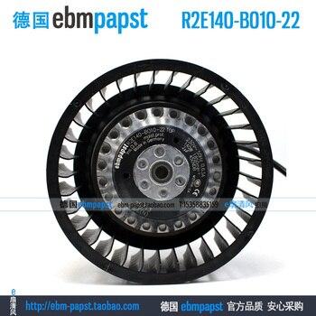 ebmpapst R2E140-B010-22 AC 230V 0.63A 140W Turbo centrifugal Fan