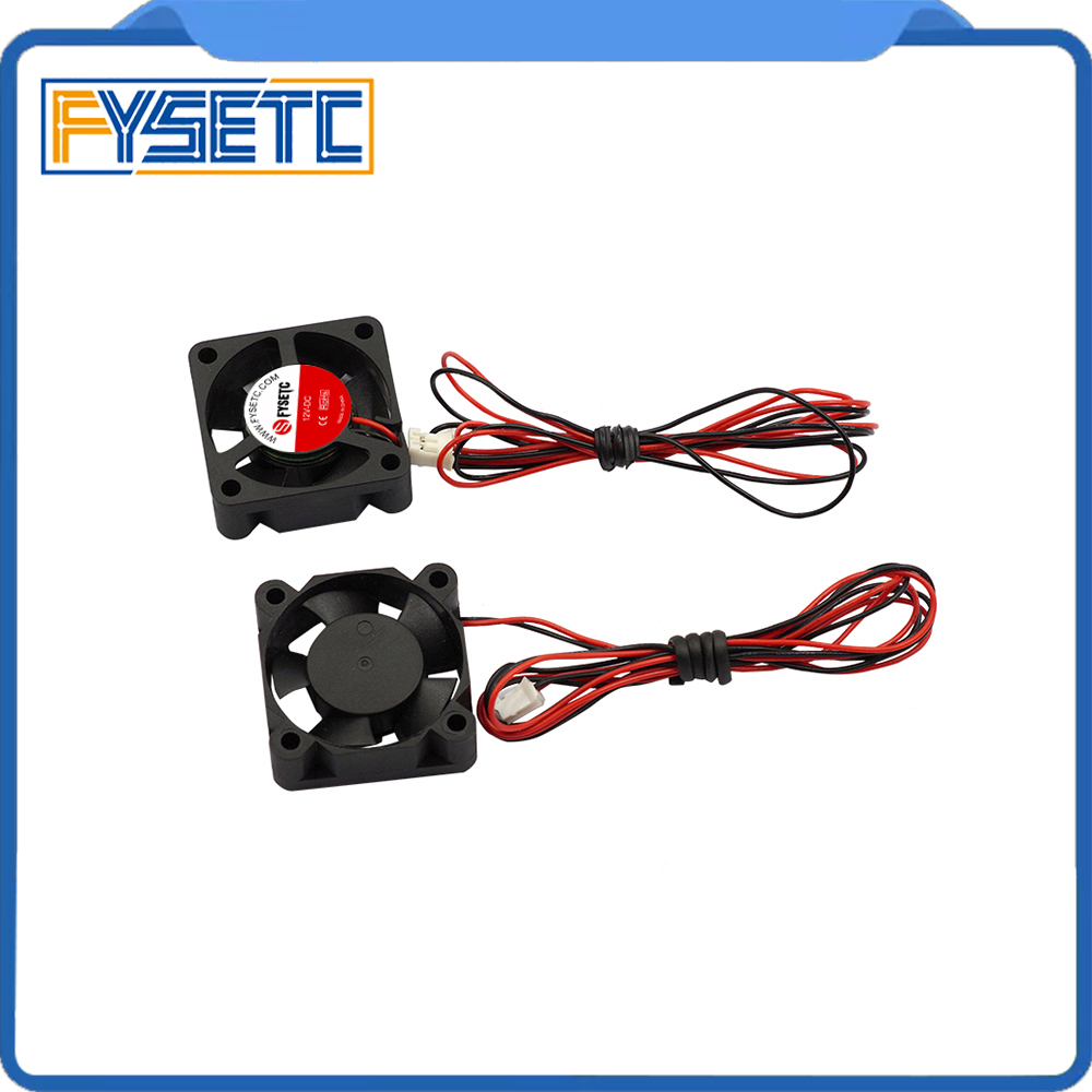 1PC Mini 12V 3010 30MM 30 X 30 X 10MM 12V 2Pin DC Cooler Small 3010 Cooling Fan For 3D Print Part