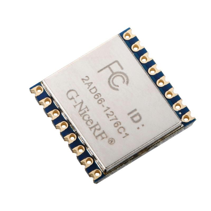 Lora FCC Sensitivity 915MHz 4