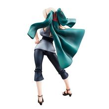 Tsunade Anime Model Cartoon Doll PVC 21cm