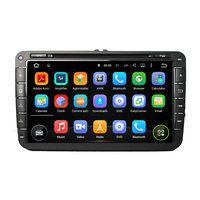 KLYDE 8 8 Core Android 8.0 For Volkswagen For VW Magotan Caddy Passat Tiguan Car Radio 2+16GB 4+64GB Multimedia Audio Stereo
