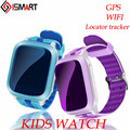 ISMART IS5 Kid Smart watch Baby child Safe Phone GPS+WiFi+SOS Call Location Locator Tracker Support SIM Card PK Q50 Q60 Q80 Q90