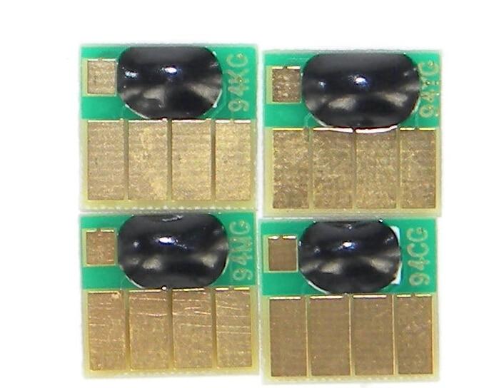 auto reset chip ARC REFILLED FOR HP 940XL Pro 8000 Pro8000 Pro 8500 CISS CIS