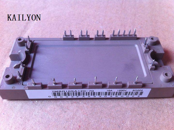 Frete grátis 100% pcs 7MBR15SA120 1 Original Alta qualidade 7MBR15SA120-50 7MBR15SA120-70