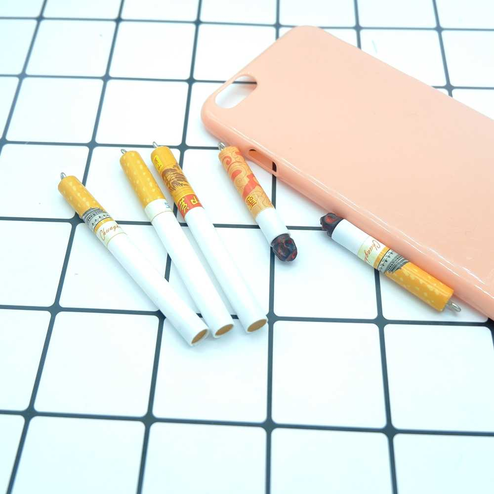 Kawaii cigarette Charms Pendants for DIY  decoration  key chain Jewelry Making