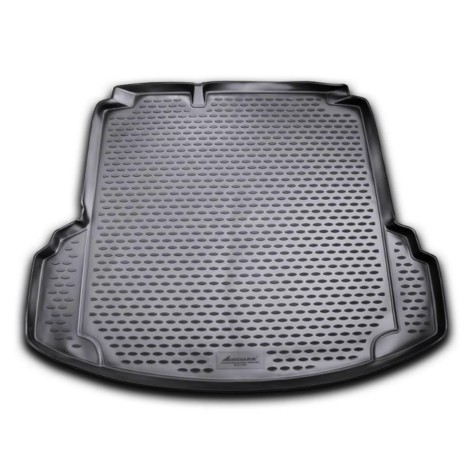 For Volkswagen Jetta 6 2011-2019 car trunk mat Element NLC5136B10
