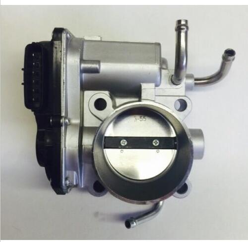 Throttle Body for 2004-2007 Toyota Camry Highlander RAV4 Solara Scion tC 2.4L 22030-0H021 220300H021 toyota camry
