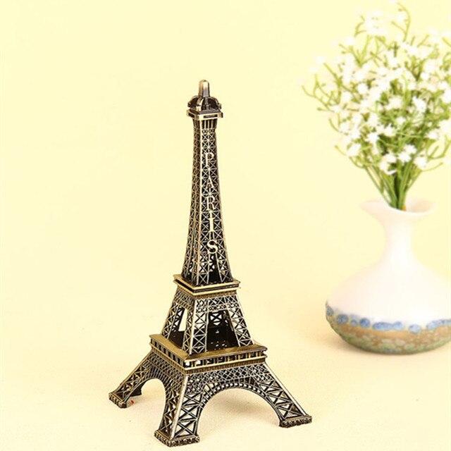 48 Modèle Métallique Eiffel 13 Classique Cm Tour Hauteur OkZPiTXu