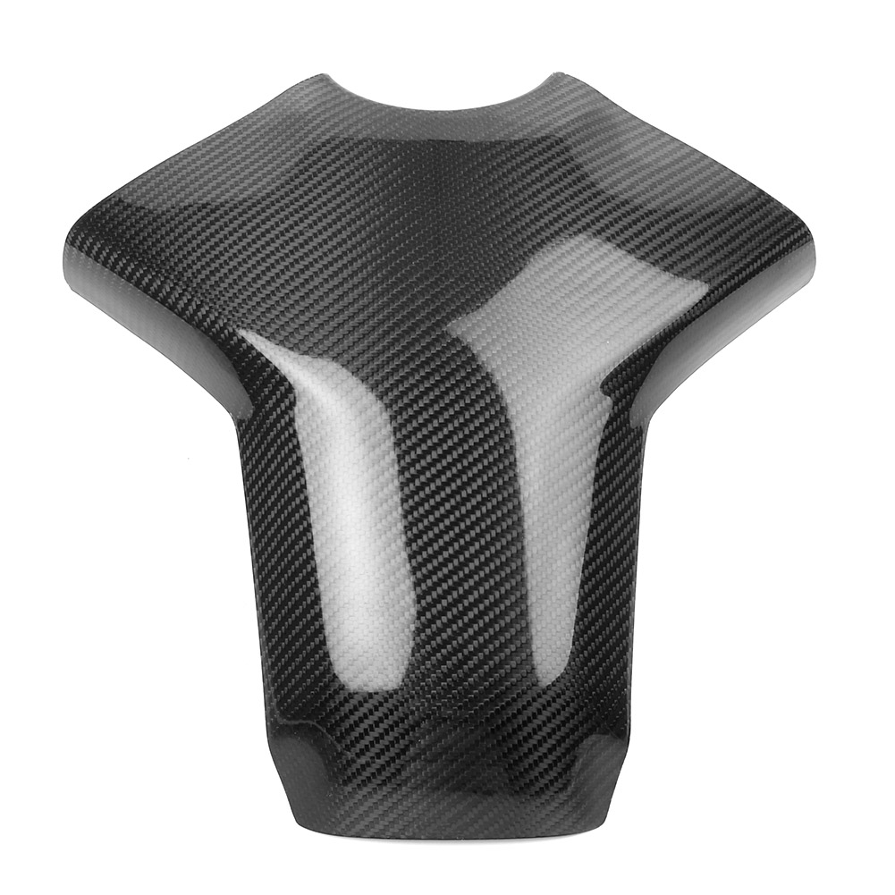 Carbon Fiber Motorcycle Fuel Gas Tank Cover Protector Guard For Yamaha MT-09 FZ-09 MT09 FZ09 2013 2014 2015 2016 2017 for yamaha mt09 mt 09 fz09 radiator grille grill cover protector guard with side guard fz09 2013 2014 2015 mt09 mt 09 fz09 fz 09