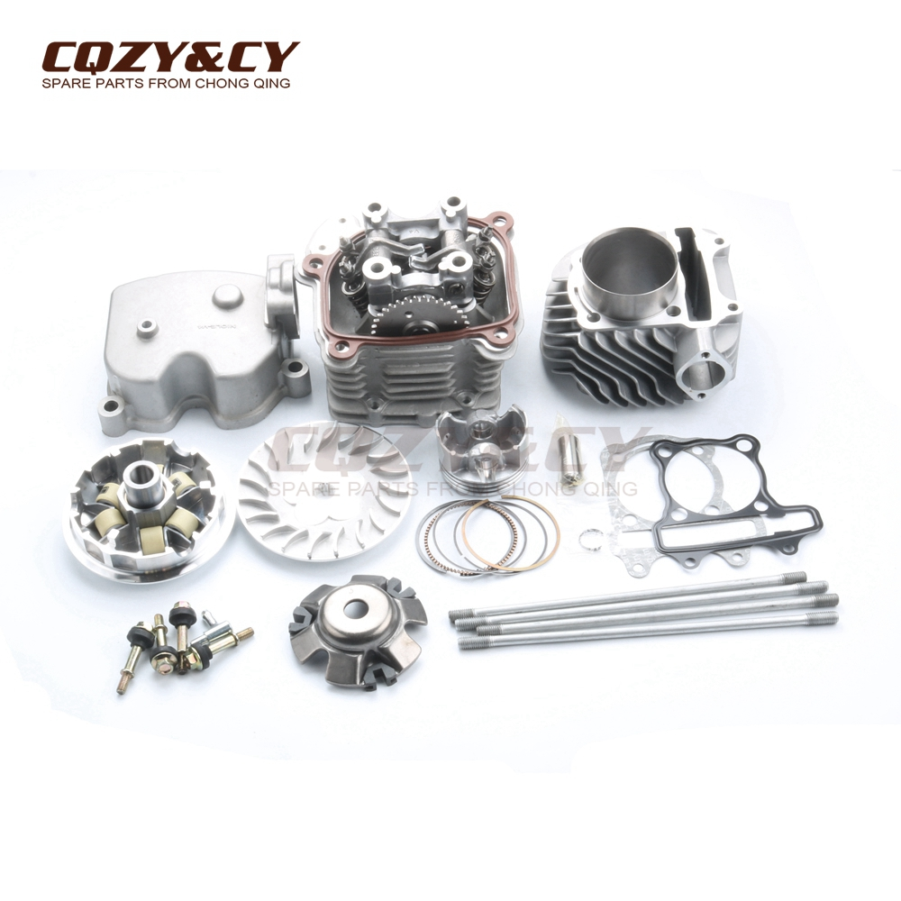 Worldwide delivery gy6 180cc big bore kit in NaBaRa Online