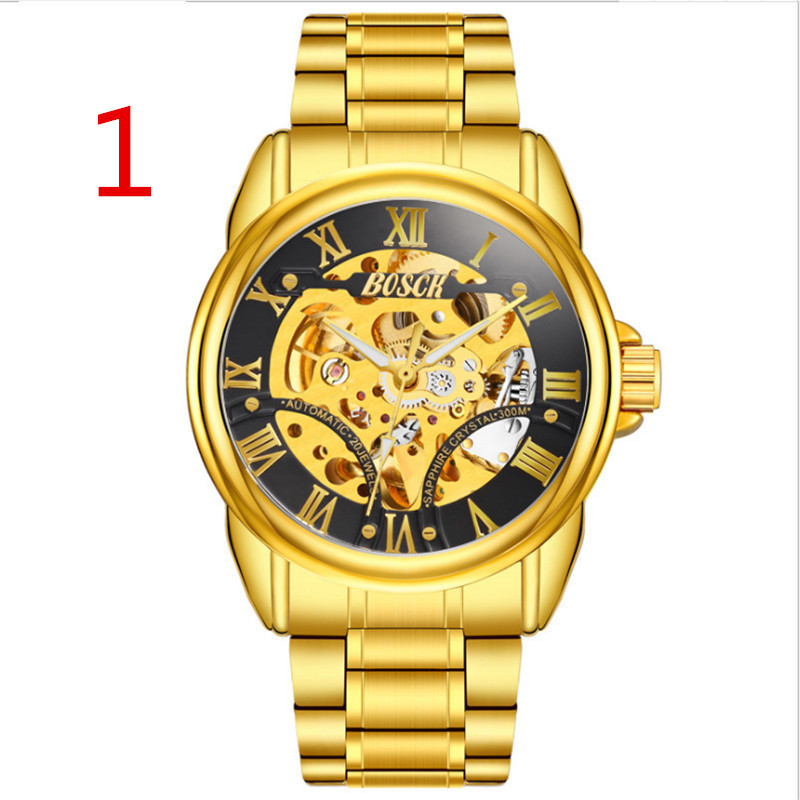 High quality male business watch, exquisite workmanship.2High quality male business watch, exquisite workmanship.2