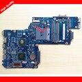 Pt10fg dsc mb h000062020 para toshiba satellite c50 c55 15.6 gt710m + hd4000 ddr3 placa madre del ordenador portátil de pantalla