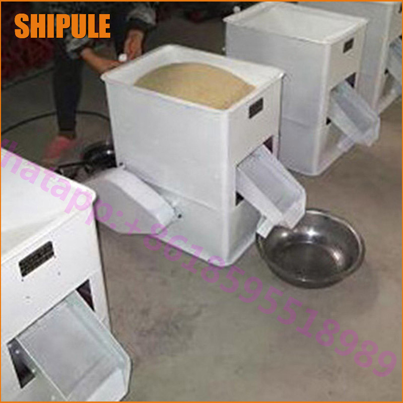 SHIPULE 2018 Trending products multifunction grain processing machine electric rice stone removing machine price multifunctional corn and rice puffing machine grain bulking extruder machine puffed maize snacks making machine zf