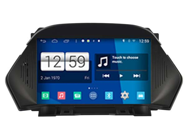 S Quad Core Android  Car Audio For Ford Kuga  Car Dvd Player