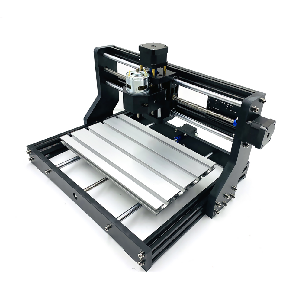 CNC 3018 Pro Offline Laser Engraver for Wood/PCB/Metal with 3D Printing 10