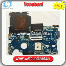 100% Working Laptop Motherboard for toshiba X505 A000053230 Series Mainboard,System Board