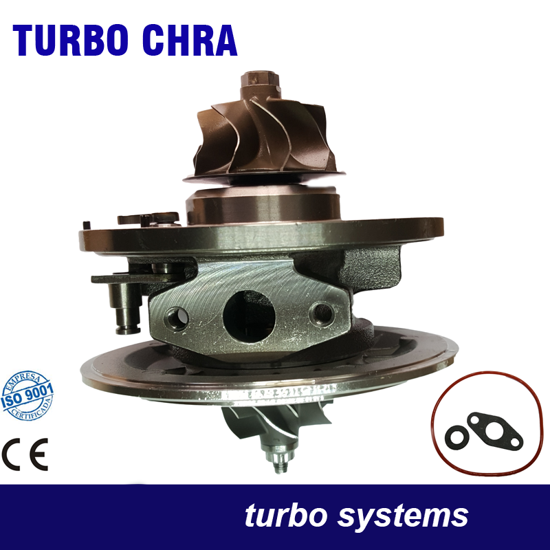 Turbocharger Turbo cartridge core CHRA GT1749V 708639-0004 708639-0005 For Mitsubishi Carisma Space Star 1.9 DI-D /DI-D HP