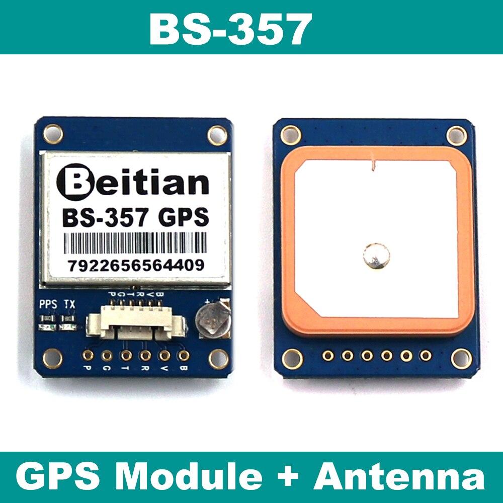 GPS-модуль и антенна, высокоточный GPS-модуль с антенной, GPS-приемник, TTL-датчик, GPS-антенна, встроенная вспышка 4 м, параметры
