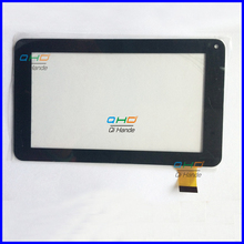 Free shipping 7'' touch screen,100% New for hyundai rk7-w touch panel,Tablet PC touch panel digitizer Glass Replacement Parts