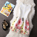New Women Summer Casual Dress Vintage Sexy Party Vestidos Ladies Elegant Vestido De Festa Women Dresses Boho Clothing MZ1401