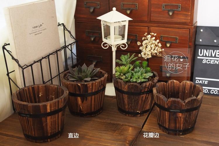 tienda online clases diferentes formas jardineros suministros jardineras balcn jardinera flores grandes macetas potscm cm kg aliexpress