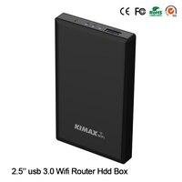 External Hard Disk Drive 2 5 SATA USB 3 0 320G 500G 750G 1TB 2TB For