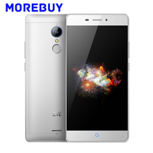 Original ZTE V5 PRO N939sc Octa Core Smartphone 5.5 Inch Snapdragon 615 Android 5.1 Mobile Phone 2G RAM 16G ROM Cellphone 13.0MP