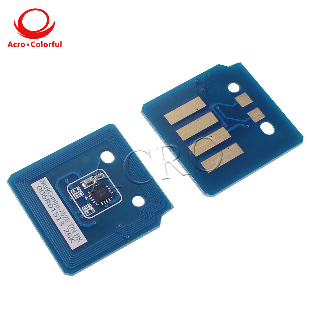 Detail Feedback Questions about 125K 013R00662 drum chip For