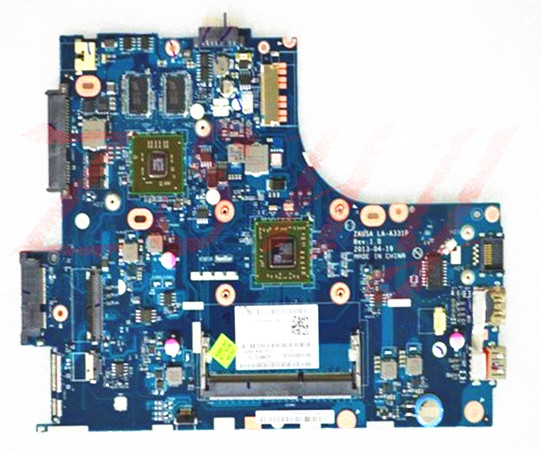for Lenovo ideapad S415 laptop motherboard LA-A331P ddr3 11S90003532 Free Shipping 100% test okfor Lenovo ideapad S415 laptop motherboard LA-A331P ddr3 11S90003532 Free Shipping 100% test ok