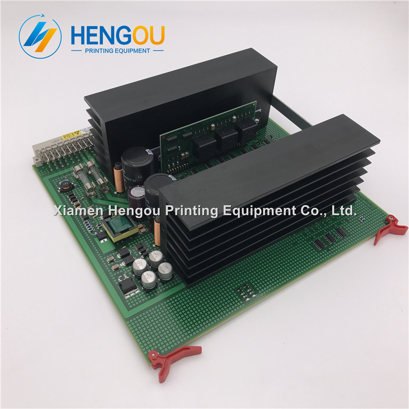 1 piece Heidelberg LTK500 compatible board 91.144.8062 00.781.9689 98.198.1153 almost replace of all original LTK500 card mei wan and cherry universal hood board computer board control panel compatible with all brands of range hoods all