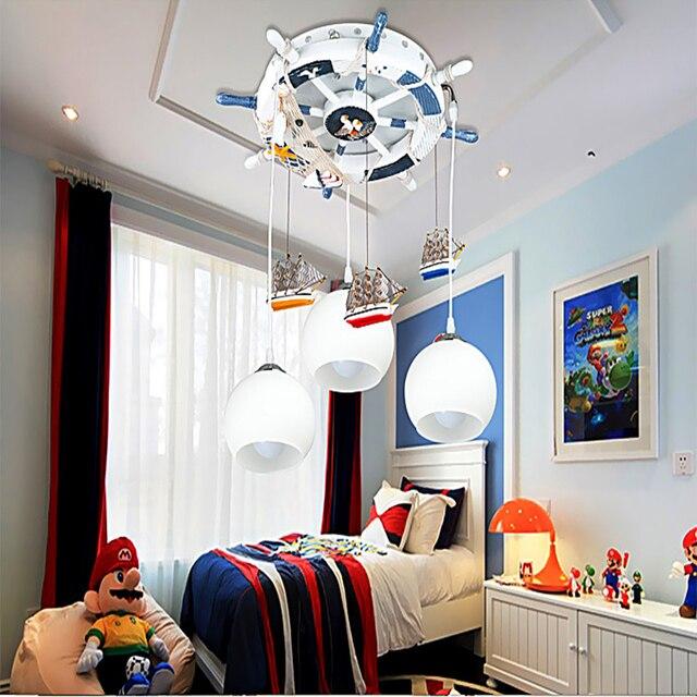 Kinderzimmer Mundgeblasenem Glas Kronleuchter Für Verkauf Led Lampe E27 Kinder  Kronleuchter 110/220 V