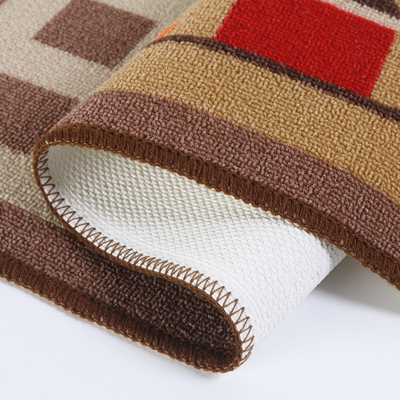 RFWCAK Modern High Quality Cheap Large Non Slip Bathroom Rugs Set Floor  Mats Cute Kitchen Carpets Livingroom Decorative Mats In Carpet From Home U0026  Garden On ...