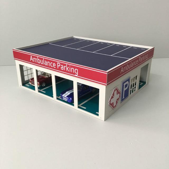 1 64 Scale Garage Diorama: Frank's Mobilgas Garage – Quotes