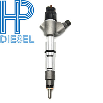 Diesel Injector 0445 120 214 for BOSCH Common Rail Disesl Injector 0445120214  nozzle DLLA152P1768 and valve F00RJ01692