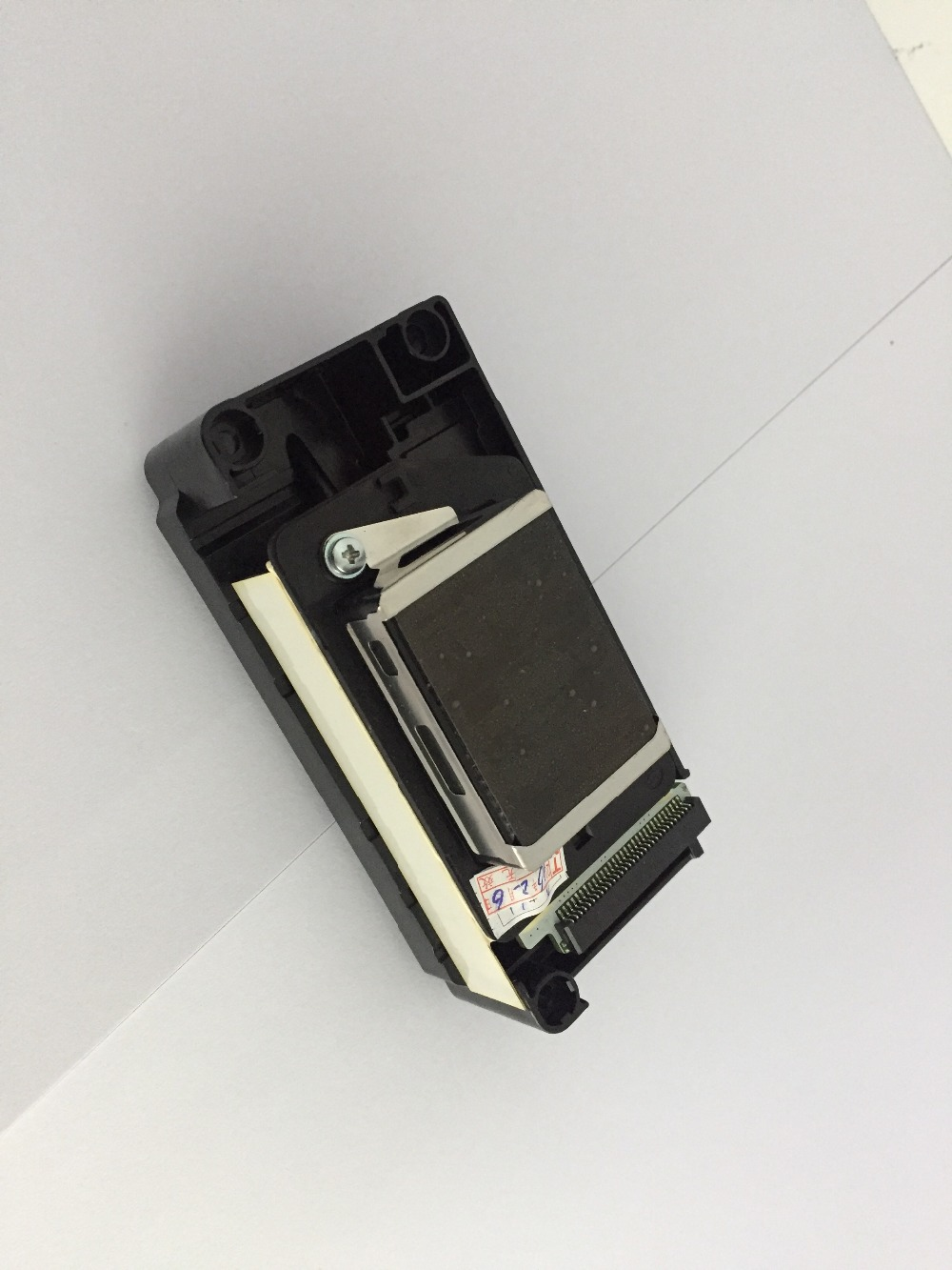 (F152000) Original DX5 Water-Based print head for Epson R800 printer printhead original dx4 printer cap station for roland xj 740 640 both water based and solvent based capping station top