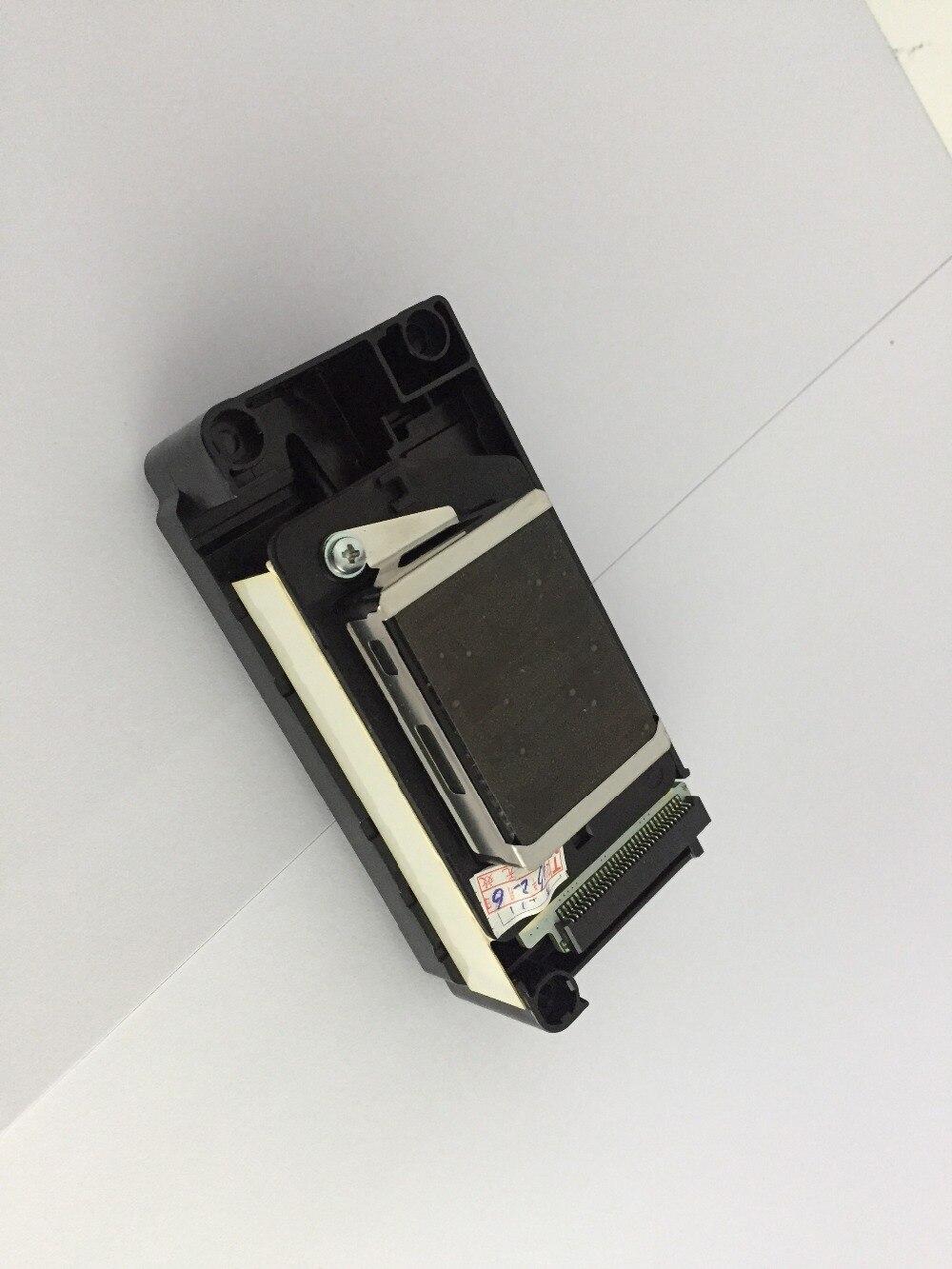 (F152000) R800 DX5-Base de Água da cabeça de impressão Original para Epson cabeça de impressão da impressora