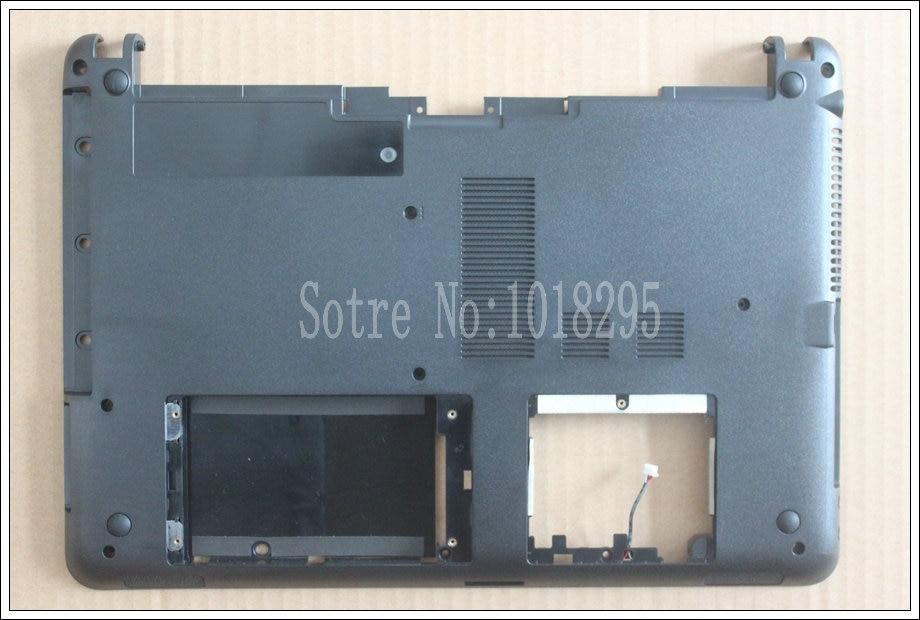 laptop Bottom Base Cover for sony vaio SVF1421G4E SVF1421H4E SVF1421L1E SVF1421P2E SVF1421ECXB SVF14322CXB SVF14322C Case Black new laptop bottom base cover for sony vaio svf14325plb svf143290x svf1432acxb svf14215cxw svf14217cxb svf14217cxp case black