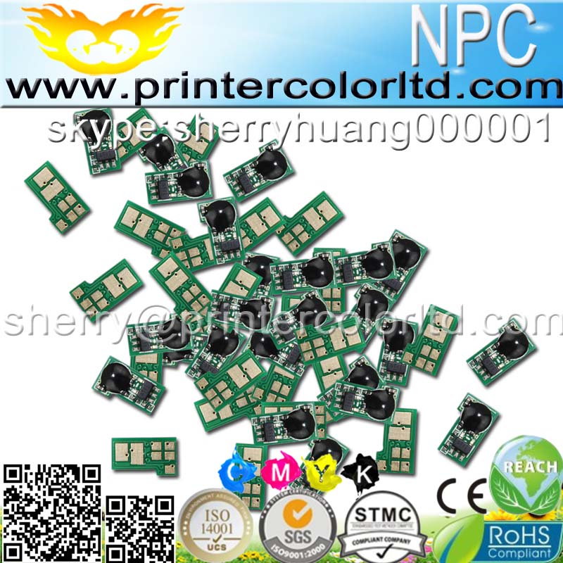 chip for Hewlett Packard/HP color laserjet MFP M426 FW M426-FW 420 M 426 FWM 400 M-426FW black laser fuser chips