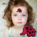 1 Шт. Лоб Стикер Детские Цифровые термометры Отсутствие Ртути детские Термометры Тела Лихорадка Медицинский Термометр Для Детей